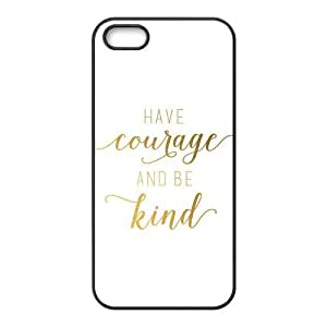 the Case Shop- Customizable Cinderella iPhone 5 and iPhone 5S TPU Rubber Hard Back Case Cover Skin , i5xq-323