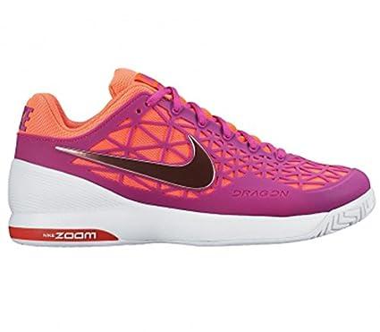 Nike Munich Wmns Zoom Cage 2 Calzatura 9649df1f532
