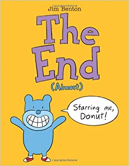Image result for The end picture book