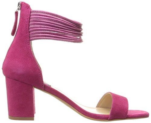 Suede Women's Moxy Mojo Cookie Hot Dress Pink Pump gBxTHqA