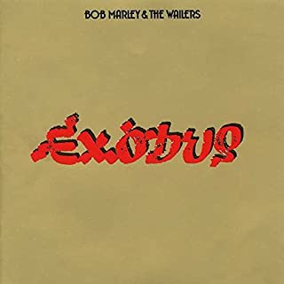 Exodus [Vinyl LP] by Bob Marley & The Wailers (B00WRIRXSK) | Amazon Products