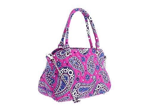 Vera Chain Bag in Boysenberry