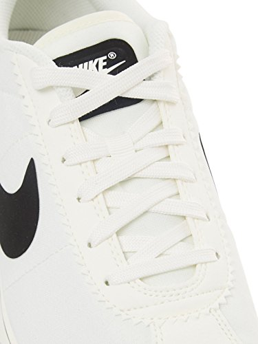 Nike - SCARPE UOMO NC NIKE CORTEZ ULTRA SD SAIL BIANCHE-NERE P/E 2017 903893 100 - 306013 - 41