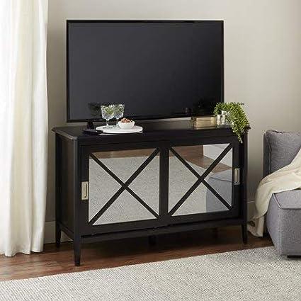 BHG Adair - Soporte para televisor con Espejo, diseño ...