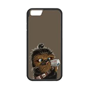 Water Spirit phone Case Star Wars For iPhone 6 4.7 Inch QQW822926