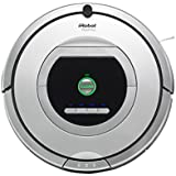 iRobot Roomba 760 Robot Aspirapolvere, iAdapt, Anti-Tangle