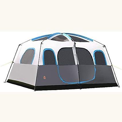 KD Tienda Al Aire Libre Camping 8 Personas 10 Personas 12 ...