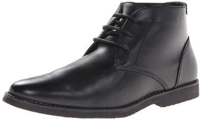 Madden Men's Lodown Boot,Black,10 M US