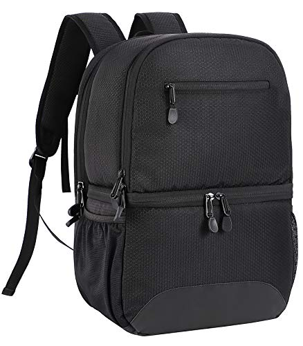 cooler lunchbox backpack - 8