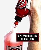 Adam's Mega Foam Car Soap - Concentrated pH