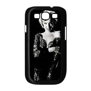 Samsung Galaxy S3 I9300 Phone Case Marilyn Monroe Ni1683