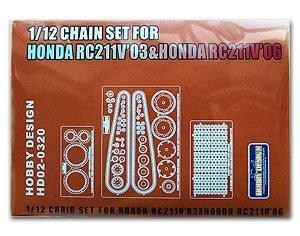 Rc211v Set - 9