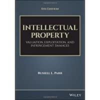 Intellectual Property: Valuation, Infringement, and Infringement Damages