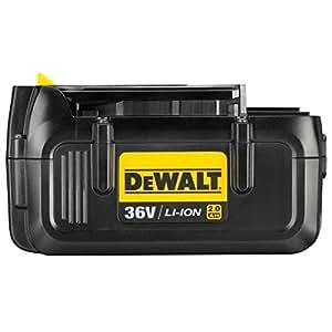 Dewalt Dcb361 36v Lithium Ion Battery Amazon Com