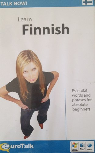 Learn Finnish : Talk Now!