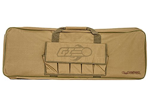 Tactical Air Rifle Case - 3