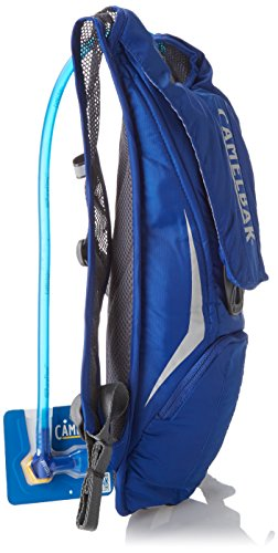 "CamelBak 2016 Classic Hydration Pack 3 Shoulder strap length: 34"" Handle has a drop of 1.75"" and length of 4"" Exterior zipper pocket"