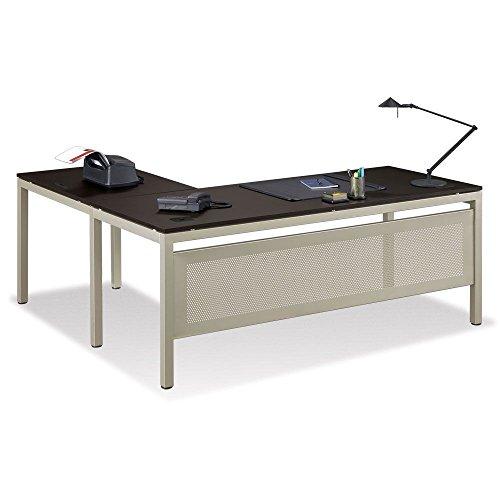 Office Collection Executive Desk - 8