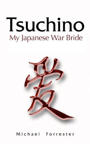 Tsuchino, My Japanese War Bride