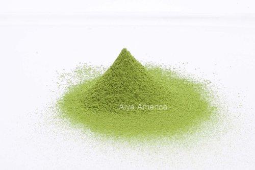 Aiya Organic Ceremonial Matcha Tea,100 gram bag