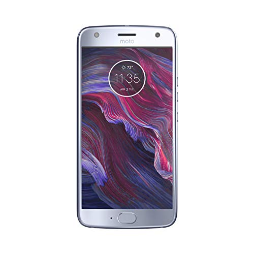 Motorola Moto X4 Factory Unlocked Phone