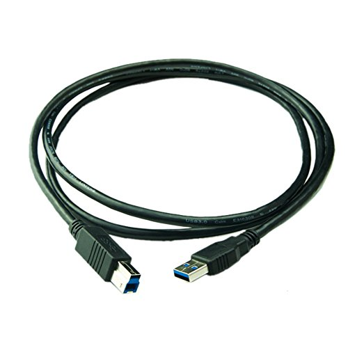 USB 3.0 AM BM Printer Cable 1.5 Meters - 5