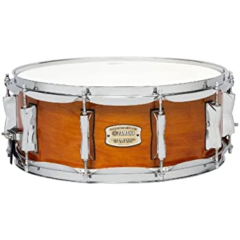 Mapex mpml4800bmb mpx series maple snare drum for Yamaha stage custom steel snare drum 14x6 5