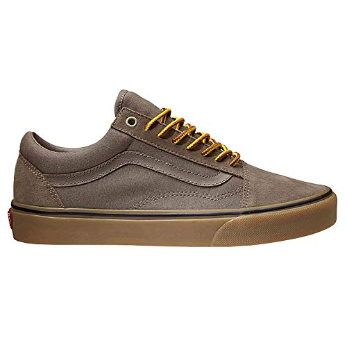 Adulte Lace Old Falcon Boot Mixte Skool Chaussures Vans PIg6q7