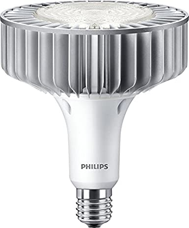 Philips TrueForce - Lámpara LED (145 W, E40, 20000 lm, 50000 ...