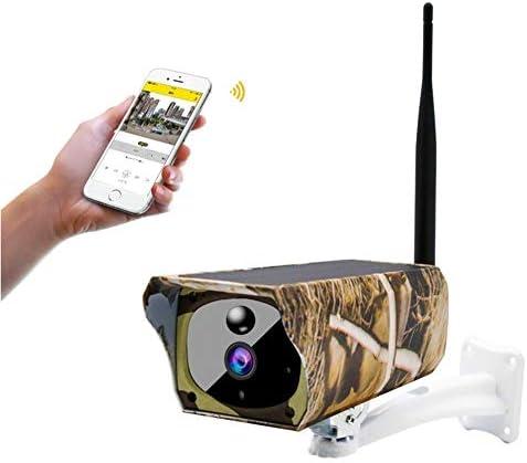 No Battery 12 Million Pixel Waterproof Hunting Camera Outdoor Courtyard Camera