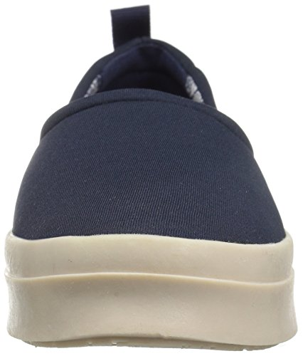 De Sak Dames Saz Mode Sneaker Marine