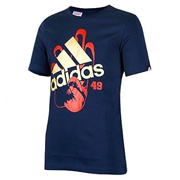 camisetas adidas para niños