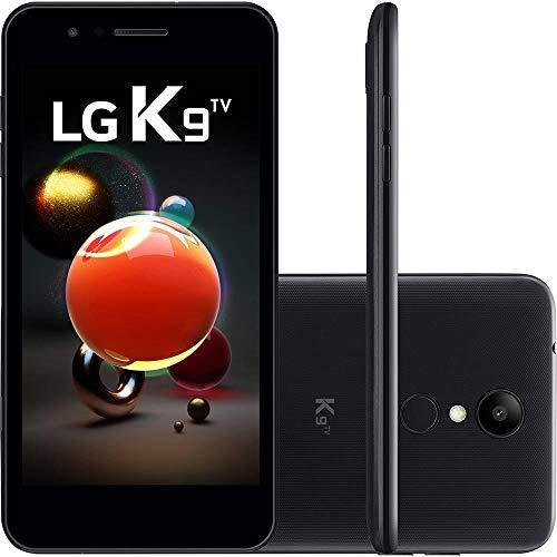 Smartphone, LG K9 TV, 16 GB, 5