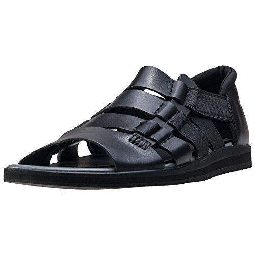 Camper Spray K100083-003 Sandalen Herren Black