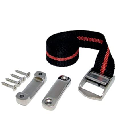 25mm 960mm Battery hold down strap