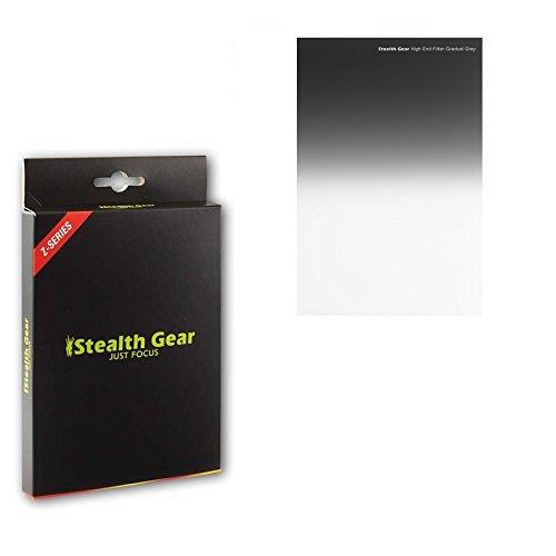 degradante grigio Stealth Gear SGWRGRGRSND8 ampia gamma Pro Filtro