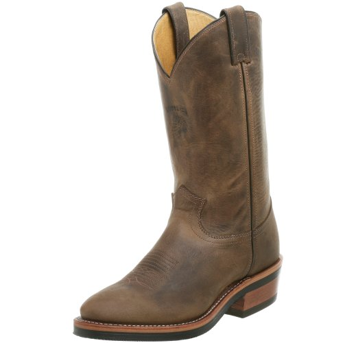 "Chippewa Men's 12"" 29300 Western Boot - Bay Apache - 11 B..."