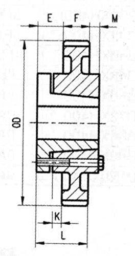 ametric u00ae 8m112qd20 sk web construction cast iron htd
