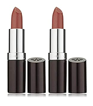 Rimmel Lasting Finish Lipstick 2 Pack, Kasbah 276