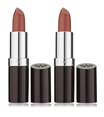 Rimmel Lasting Finish Lipstick – Kasbah 276 (2 Pack)