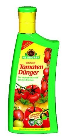 Neudorff BioTrissol Tomaten-Dünger 1Liter