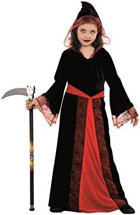 Disfraz de Hechicera Araña para niña: Amazon.es: Juguetes y juegos