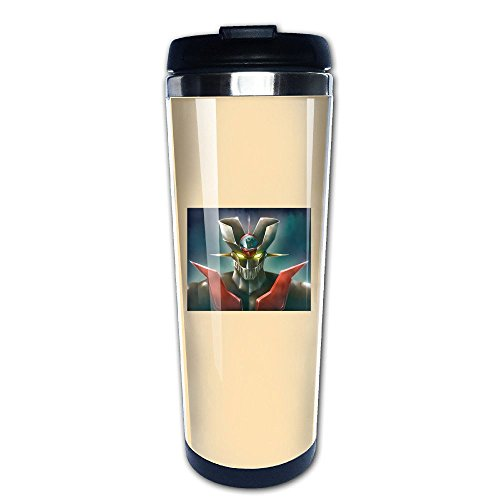 Cute Mazinger Z To Go Mug Stainless Steel (Cute Z Cute Robot compare prices)