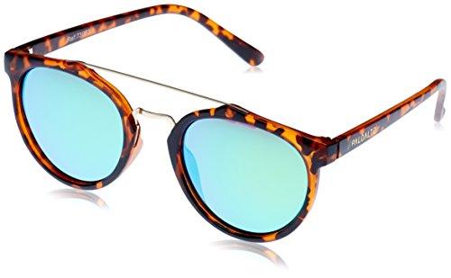 Soleil de Mixte 1 P73003 Lunette Sunglasses Paloalto Adulte Vert Sz6FqU