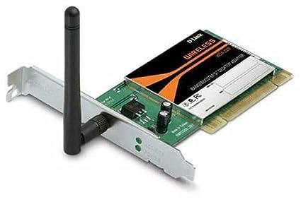DLINK WDA-2320 RANGE BOOSTER WINDOWS VISTA 64-BIT