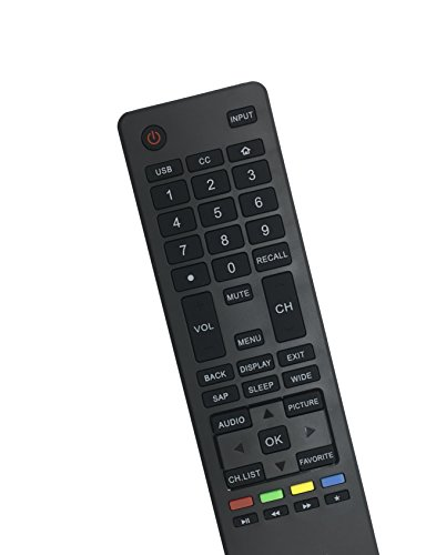 New Remote control HTR-A18M htra18m fit for Haier LCD LED TV LE58F3281 32D3000 LE32M600M20 LE32F32200 LE24M600M80 65d3550 LE39M600M80 40D3500M 48D3500 LE48M600M80 LE50M600M80 55D3550 LE55M600M80