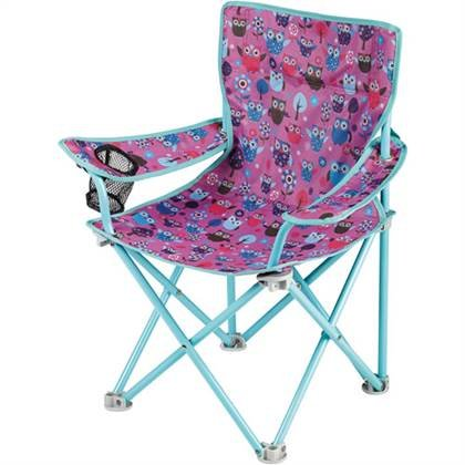 446b93599bb Ozark Trail x Realtree Xtra Base Camp Quad Folding Chair (Owl)  Amazon.in   Home   Kitchen