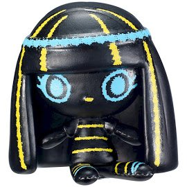 Monster High Minis single figure toy - Cleo DeNile - Chalkboard Ghouls Series