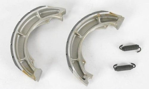 UPC 383524732047, EBC Grooved Brake Shoes 306G