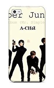 Top Quality Protection Amazing Super Junior Cha Case Cover For Iphone 5c